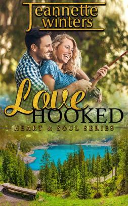 Love Hooked - Jeannette Winters