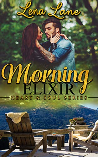 Morning Elixir Lena Lane