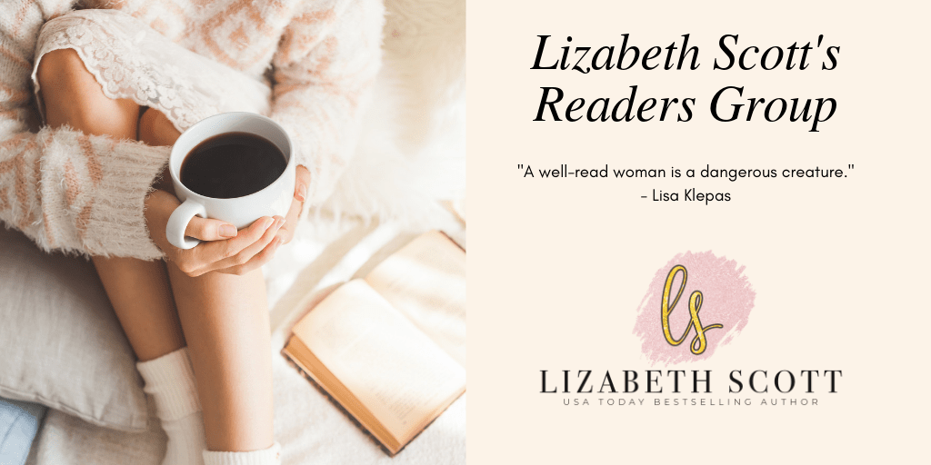 Lizabeth Scott's Online Book Club (2)