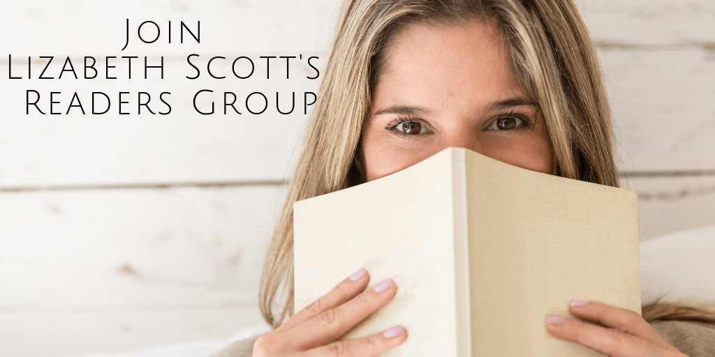 Lizabeth Scott's Online Book Club (3)